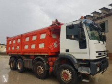 Iveco Eurotrakker 410E44 H truck used three-way side tipper