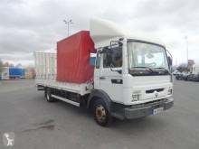 Camión portamáquinas Renault Midliner 180