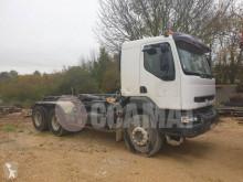Camión volquete benne TP Renault Kerax 380
