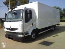 Camión Renault furgón usado