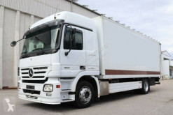 Camion furgone Mercedes Actros 1841