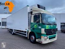 Camion Mercedes Actros 2532 L frigo mono température occasion