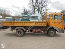 Camión volquete Renault Midliner S 130