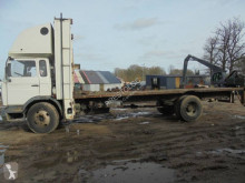 Camion plateau Renault Gamme M 180