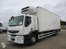Renault Premium 380 DXI truck used mono temperature refrigerated