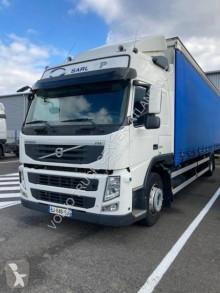 Camión furgón pared rígida plegable Volvo FM 330