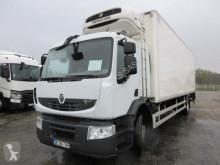 Camión Renault Premium 380 DXI frigorífico multi temperatura usado