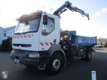 Camión volquete bilateral Renault Kerax 370.19