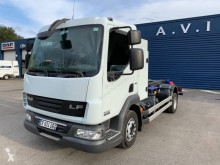 Camion DAF LF45 45.180 polybenne occasion