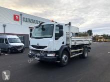Camião bi-basculante Renault Midlum 220.16 DXI