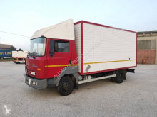 Camion Nissan Eco T.135 fourgon occasion