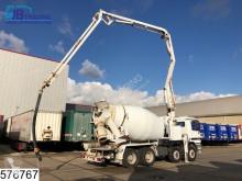 Camião betão betoneira / Misturador Mercedes Actros 3235