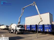 Camion Mercedes Actros 3235 calcestruzzo rotore / Mescolatore usato