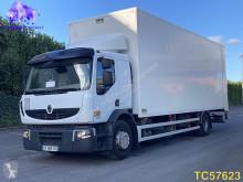 Camión furgón Renault Premium 380