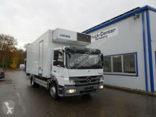 Camion Mercedes Atego 1224 Tiefkühl 2-Zonen LBW EU5 frigorific(a) second-hand