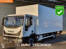 Ciężarówka Iveco Eurocargo furgon używana