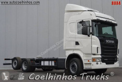 Camion Scania R 500 sasiu second-hand