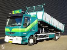 Camião basculante Renault Midlum