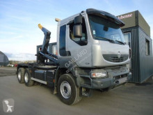 Camion Renault Kerax 450 DXi polybenne occasion