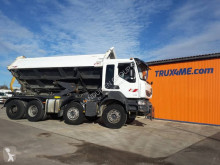Renault two-way side tipper truck Kerax 430 DXI