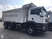Camion MAN TGA 40.460 benă second-hand