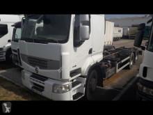 Camion Renault Premium 460.26 6X2 INTARDER châssis occasion