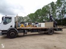 Renault flatbed truck Premium 260