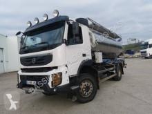 Camión cisterna alimentario Volvo FMX 370