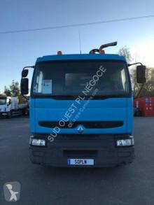Camión Renault Premium 270 DCI caja abierta estándar usado