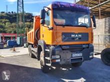 Camion benă pt. lucrări publice MAN TGA 33.440