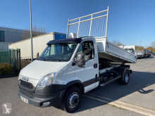 Iveco Daily 70C17 truck used tipper