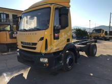 Iveco Eurocargo 120 E 28 грузовое шасси б/у