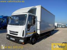 Camión furgón Iveco Eurocargo ML 75 E 18 K