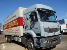 Renault 450 DXI MANUAL GEARBOX truck used box