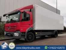 Camión furgón Mercedes Atego 1223