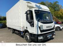 Camion Iveco ML75E21/PEVI_C cu prelata si obloane second-hand