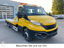 Iveco tow truck Daily 72C18P Neues Modell