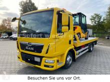 Camión de asistencia en ctra MAN TGL 8.190 FG mit neuem Schiebeplateau