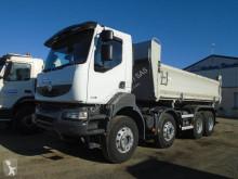 Camión volquete volquete bilateral Renault Kerax 460 DXI