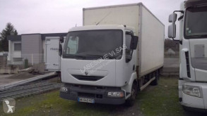 Kamión dodávka dvojitá podlaha Renault Midlum 150.08 B