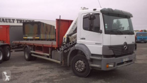 Camion Mercedes Atego 1823 plateau standard occasion