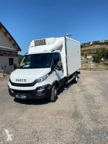 Camión Iveco Daily 70C17 LD frigorífico mono temperatura usado