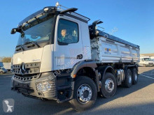 Mercedes Arocs 4133 truck new two-way side tipper