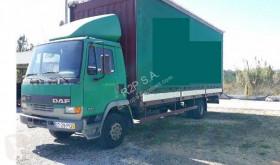 Kamion savojský DAF FA45 150 B11