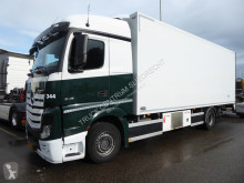 Mercedes mono temperature refrigerated truck Actros 1842