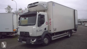 Camião frigorífico mono temperatura Renault Gamme D 240.12 DTI 5