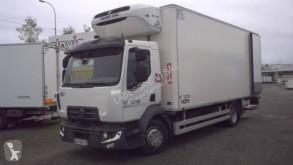 Camión frigorífico mono temperatura Renault Gamme D 240.12 DTI 5