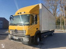 Camion Mercedes Atego 1221 L fourgon occasion