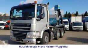 Camion benă DAF CF 410,Gergen Tele,360TKM, Funkfernbedienung,uvm