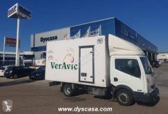 Camião frigorífico Nissan Cabstar